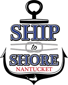 Logo Design Ship to Shore