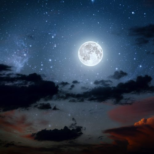 MindsEye Moon